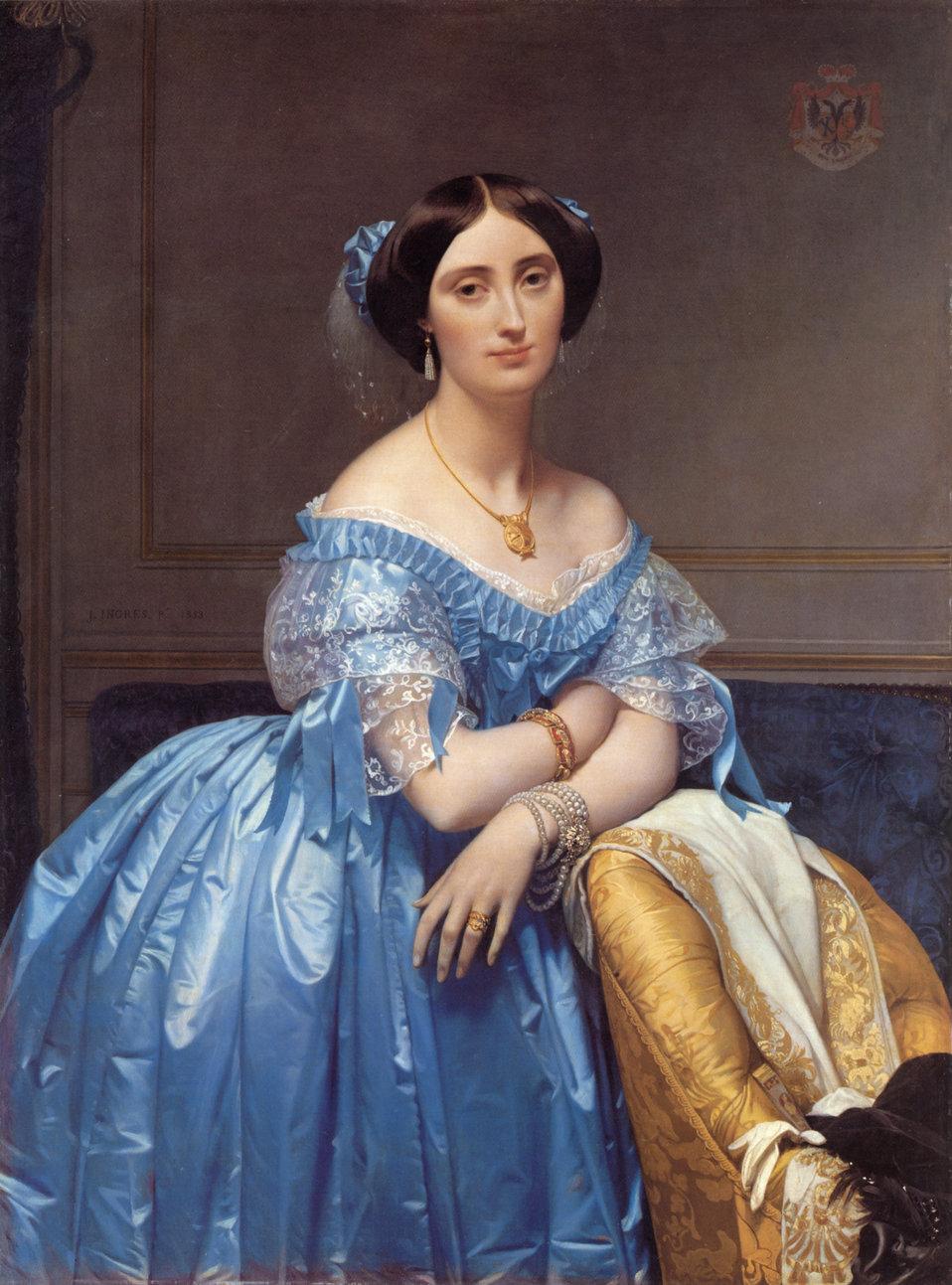Jean auguste dominique ingres princesse albert de broglie.jpg