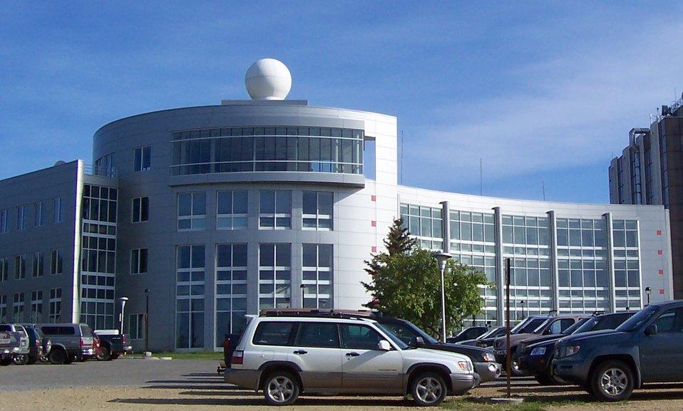 zh:國際北極研究中心