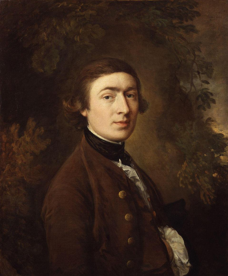Thomas Gainsborough by Thomas Gainsborough.jpg