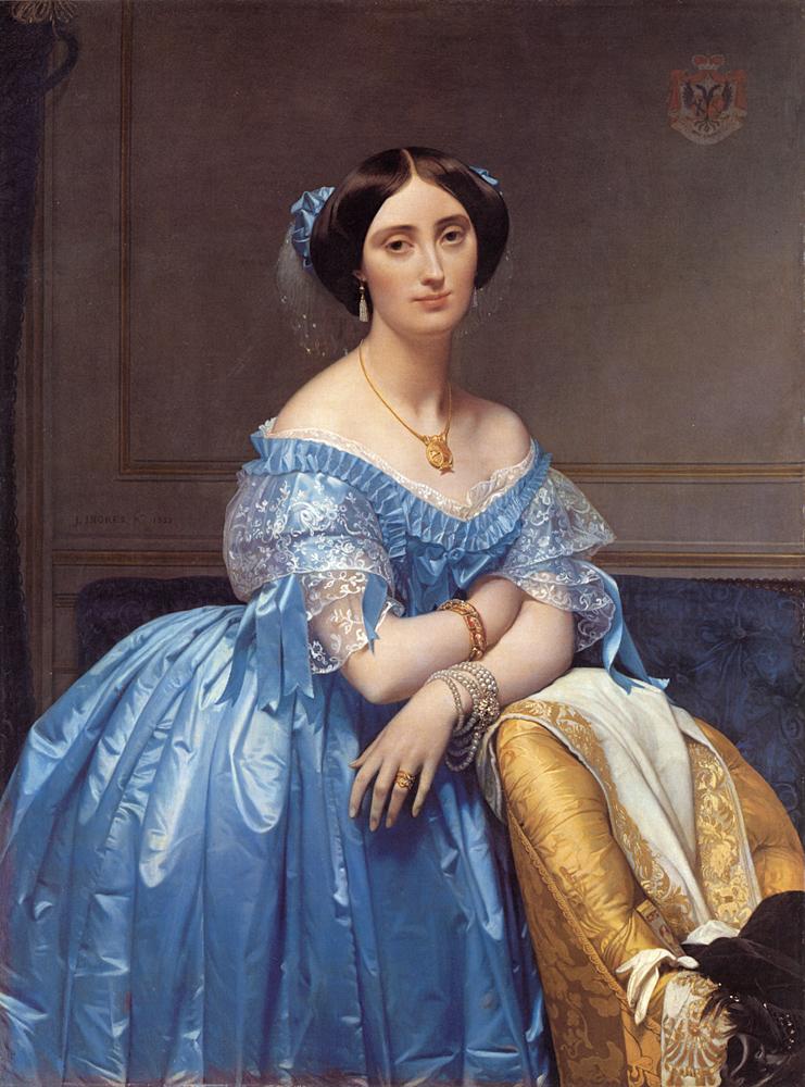 Ingres Princess Albert de Broglie.jpg