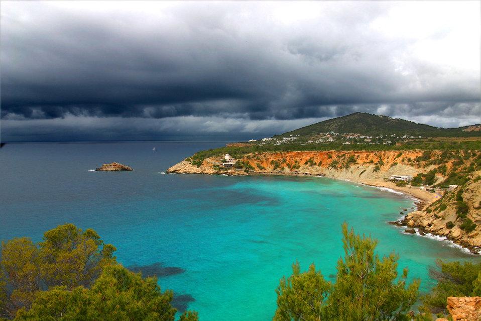 Bildbeschreibung: Ibiza Quelle: 'selbst fotografiert' Fotograf/Zeichner: ADC