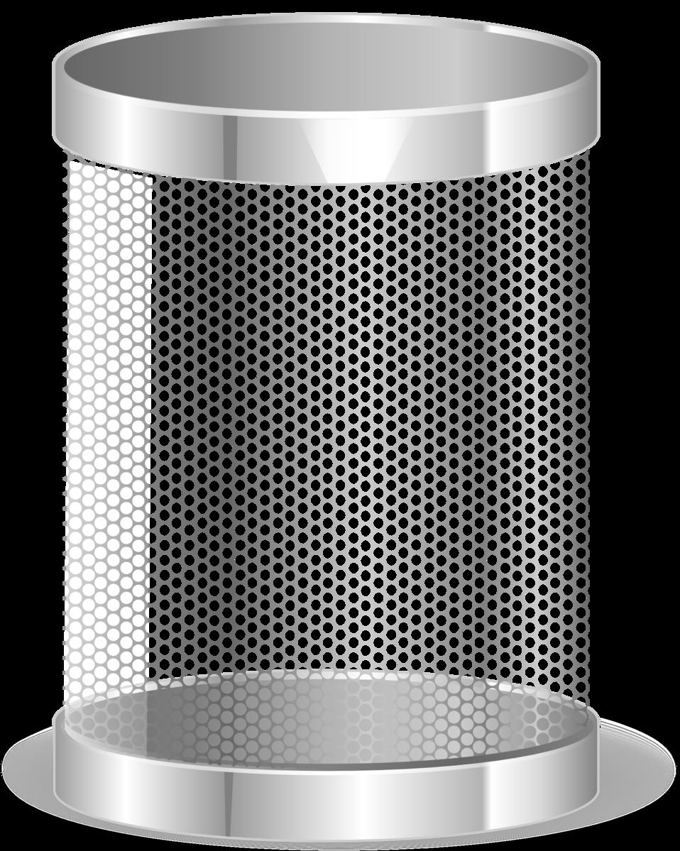 Papelera -Trash Bin