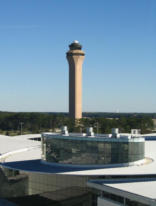 Photo By: Daniel2986 16:14, 16 January 2007 (UTC) George Bush Intercontinental Airport