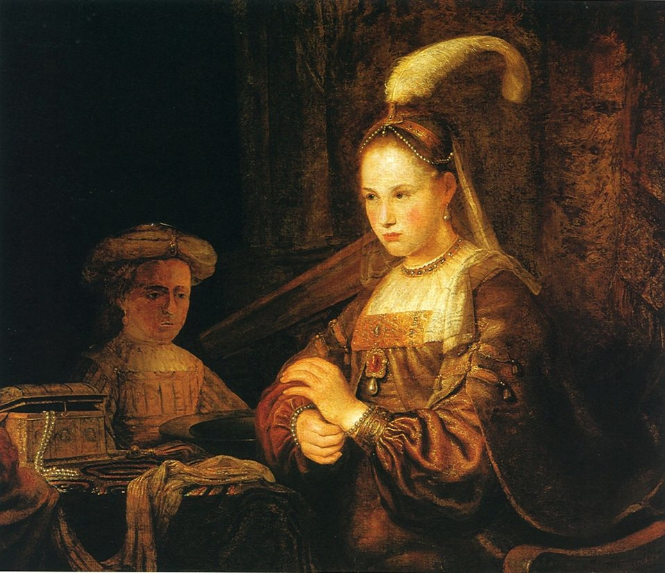 Gelder A lady at her toilet.jpg