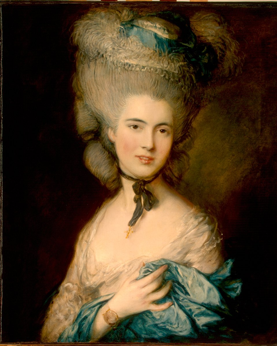Gainsborough, Thomas - A Woman in Blue.jpg