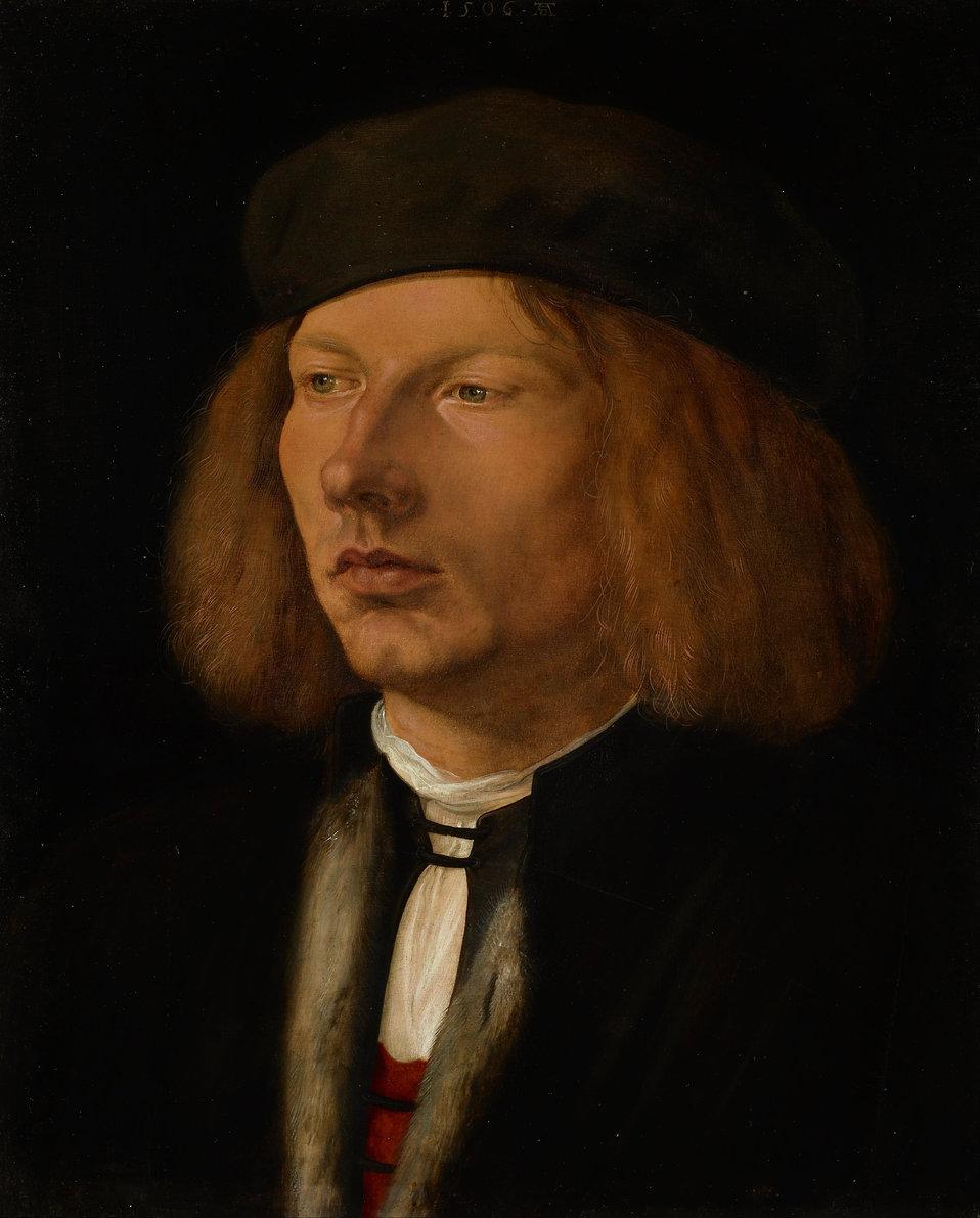 Albrecht Dürer - Burkhard von Speyer - Google Art Project.jpg