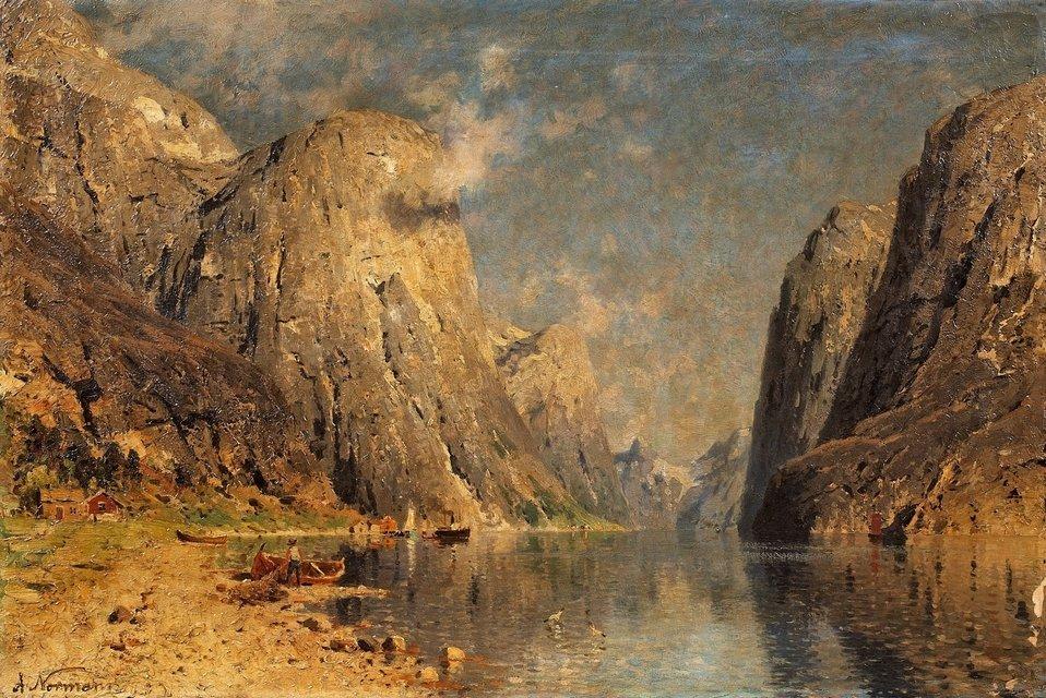 Adelsteen Normann Sognefjord.jpg