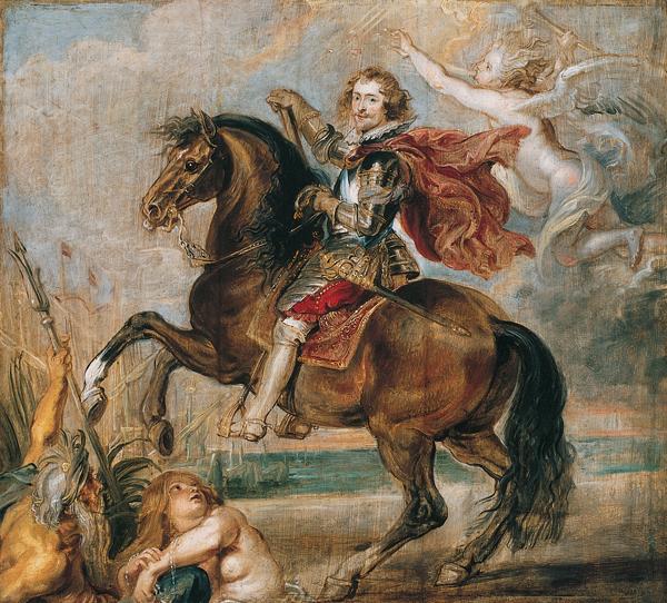 'Equestrian Portrait of the George Villiers, 1st Duke of Buckingham'.jpg