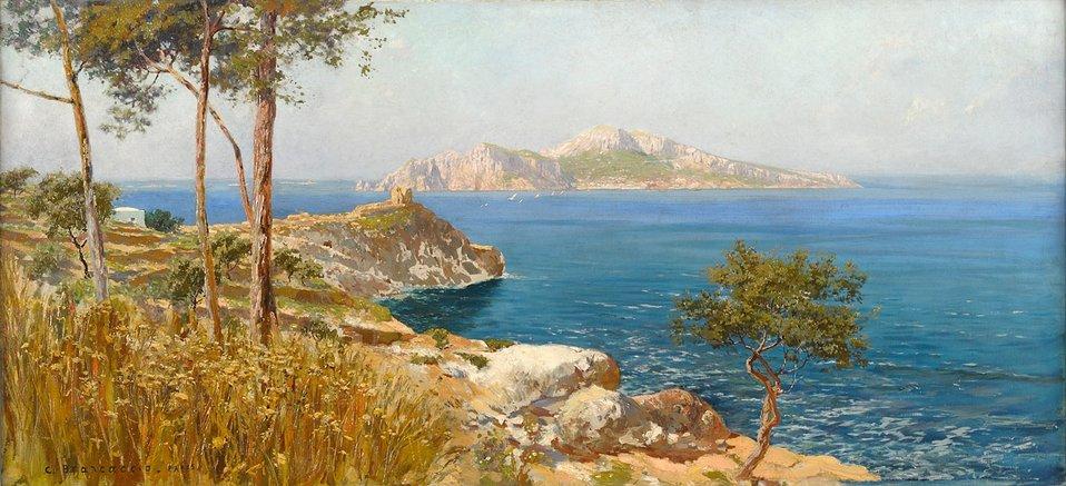 Carlo Brancaccio Ansicht von Capri.jpg