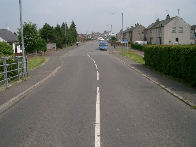 Terregles Road