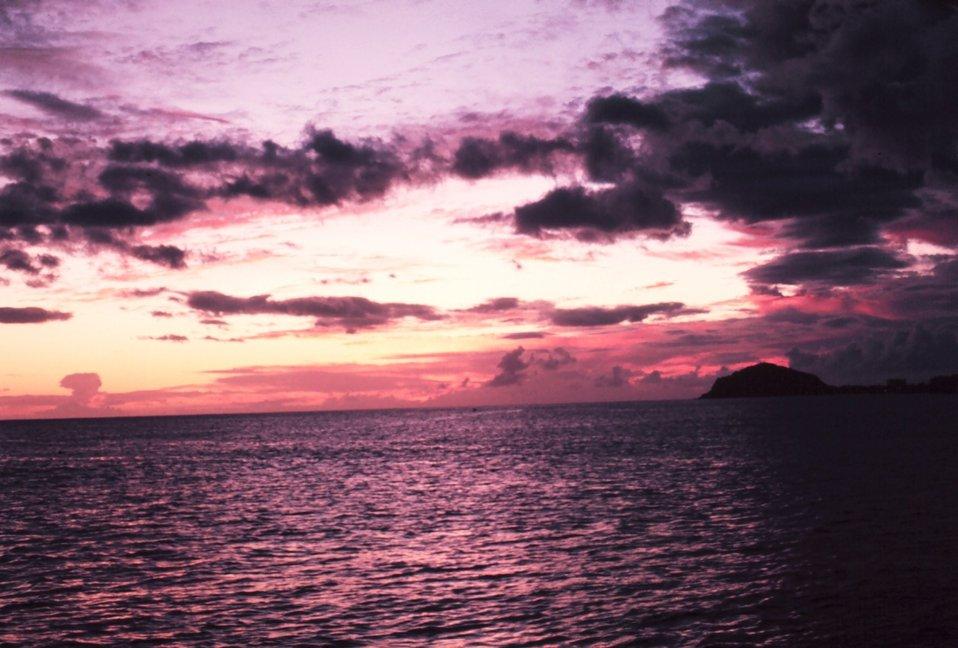 Waianae coast -southwest Oahu
