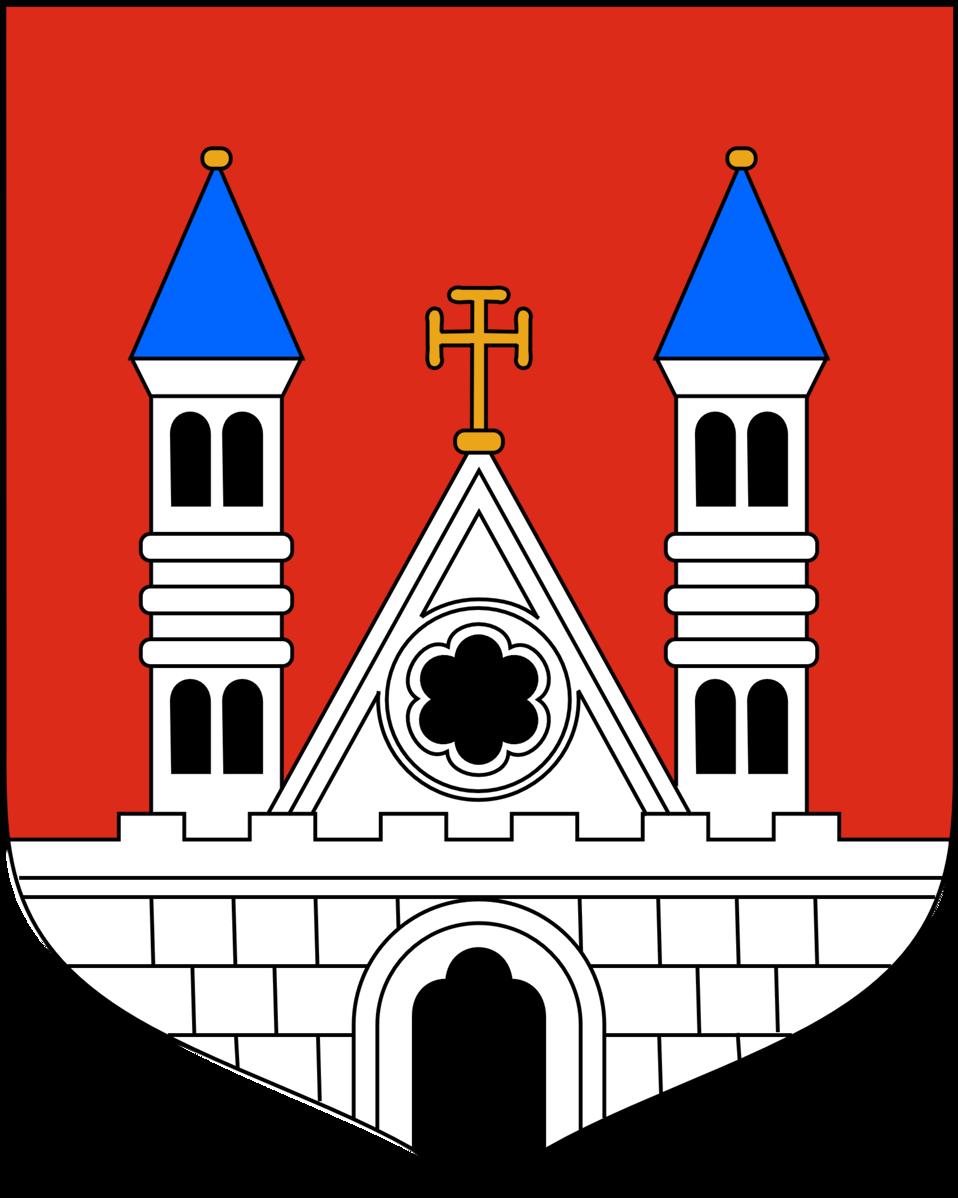 Plock - coat of arms
