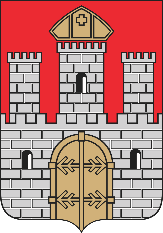 Wloclawek - coat of arms