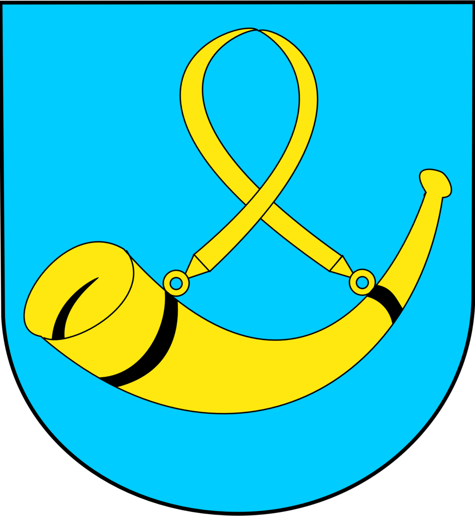 Tychy - coat of arms