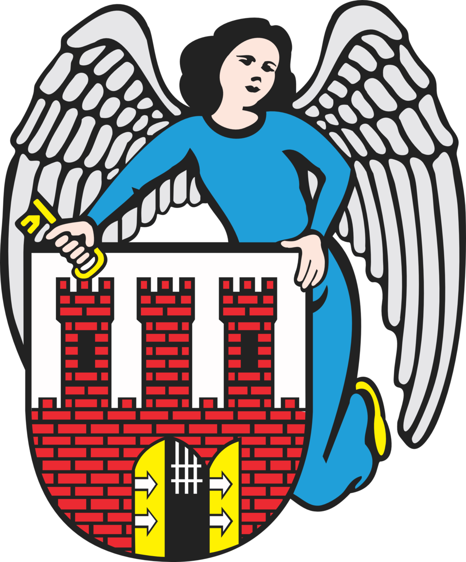 Torun - coat of arms