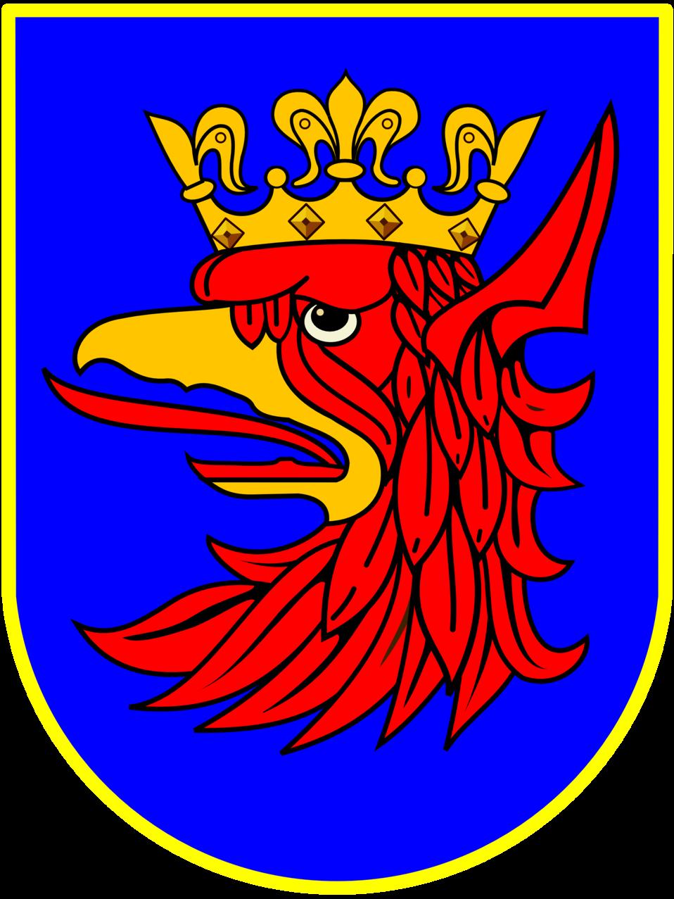 Szczecin - coat of arms