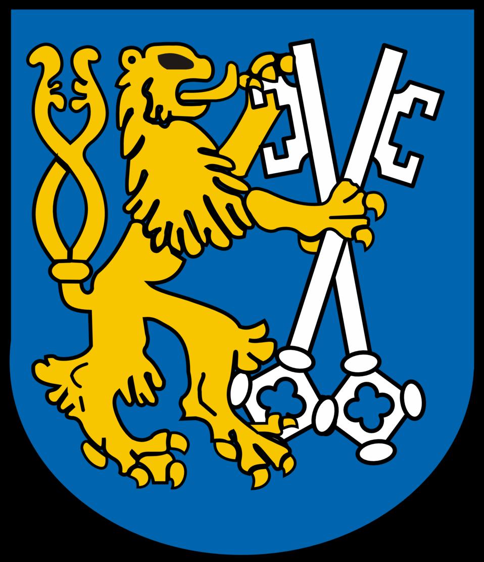 Legnica - coat of arms