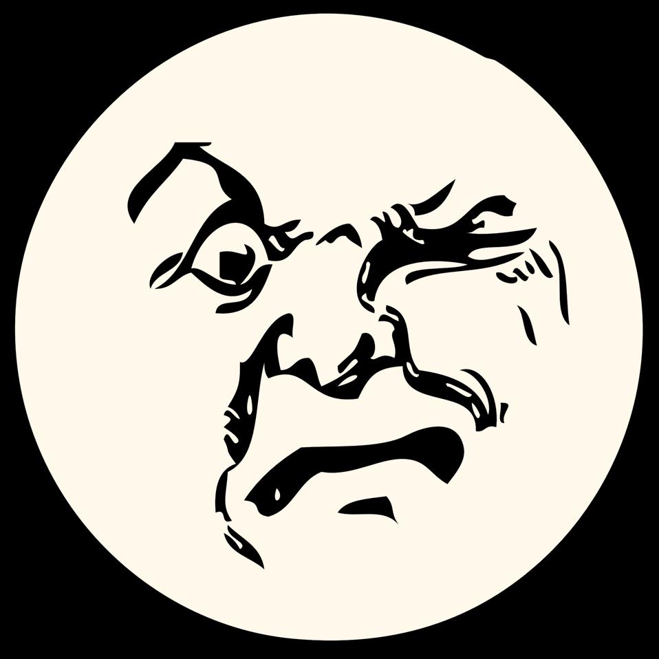 public domain clip art image angry moon id 13939295429405