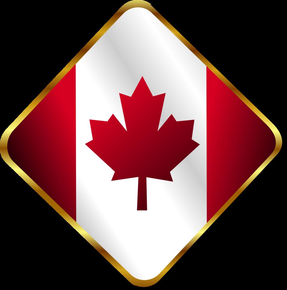 Canadian Pin