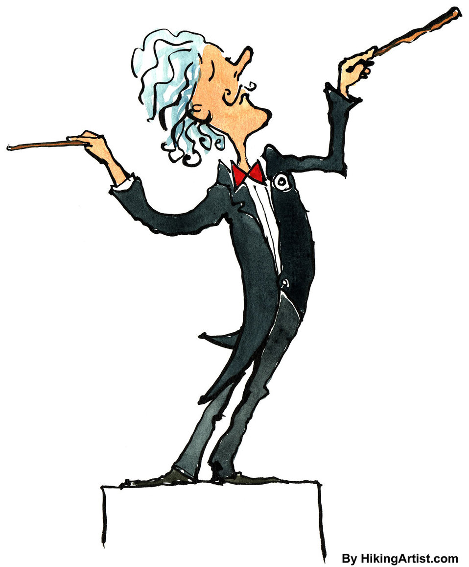 The conductor type