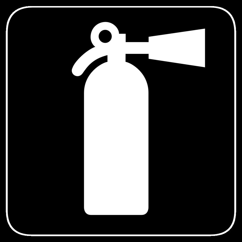 aiga fire extinguisher bg