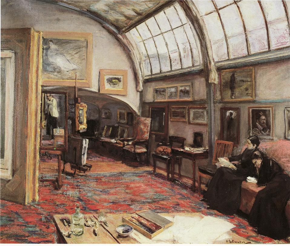 Das Atelier des Künstlers.jpg