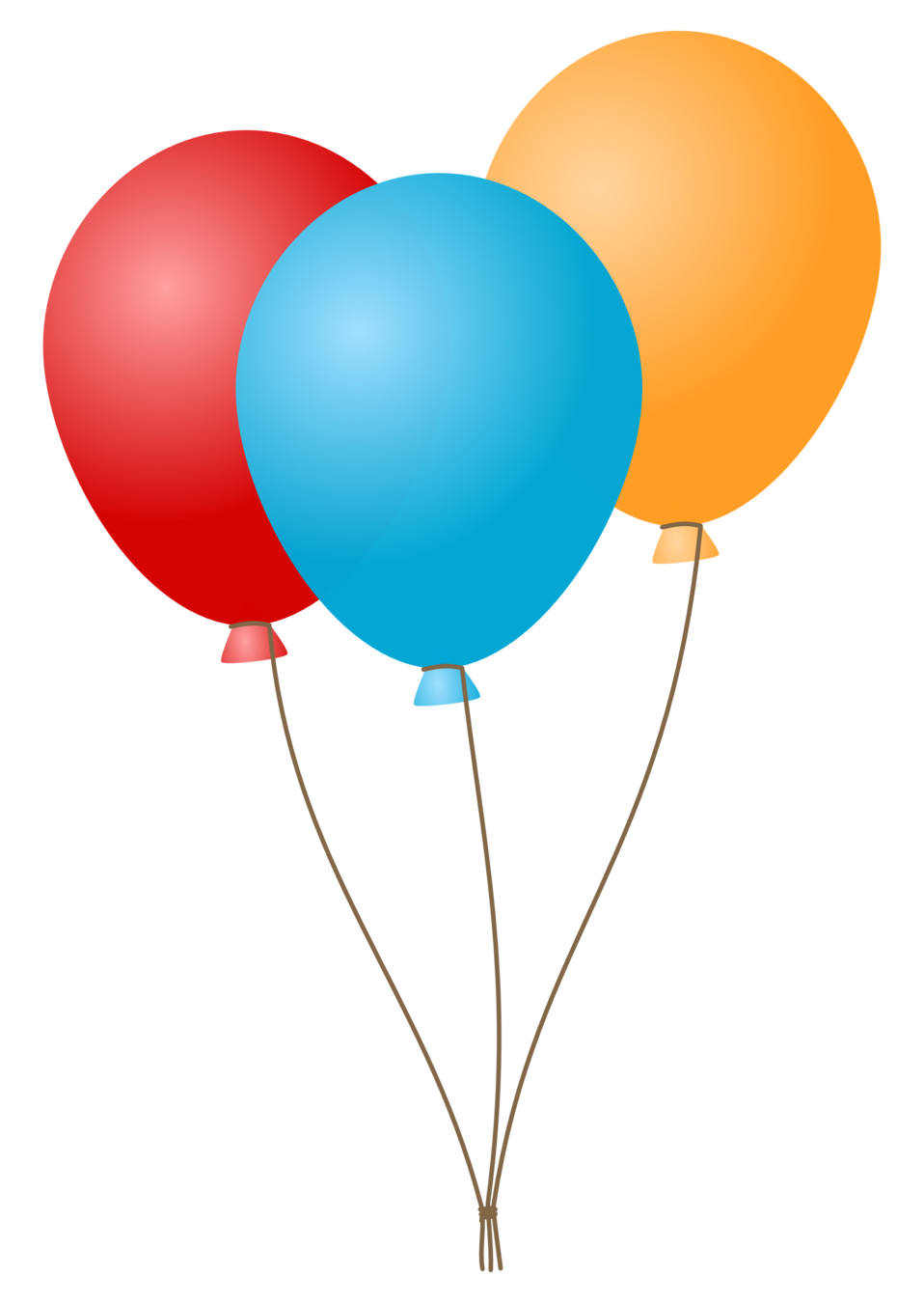 Image result for balloons clip art