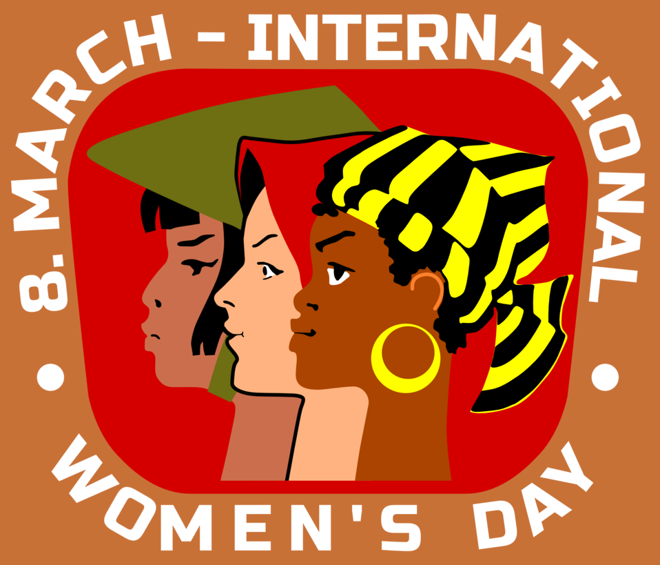 International Working Women's Day