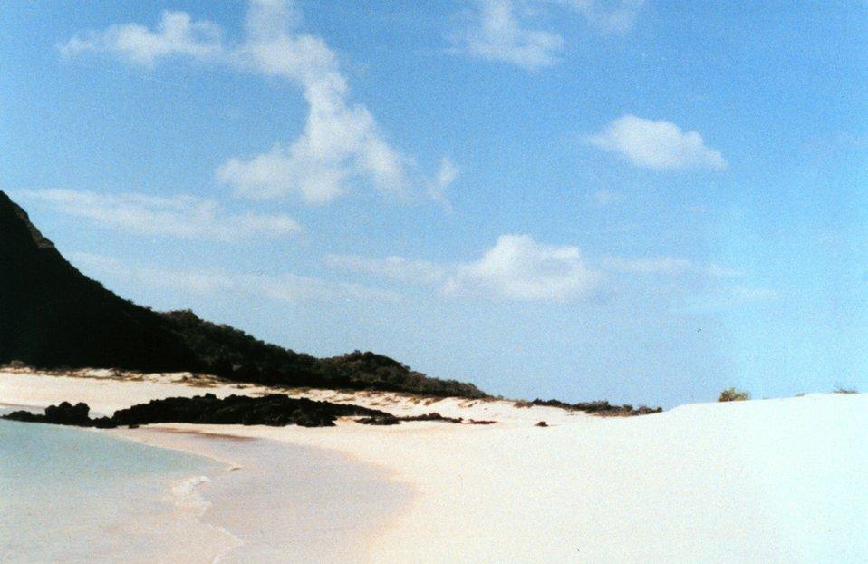 Cerro Beach