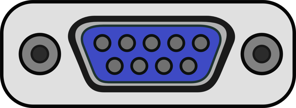Serial DB9 Female